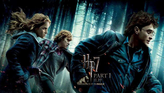 J.K. Rowling'ten Yeni Bir Harry Potter Hikayesi Daha Geliyor