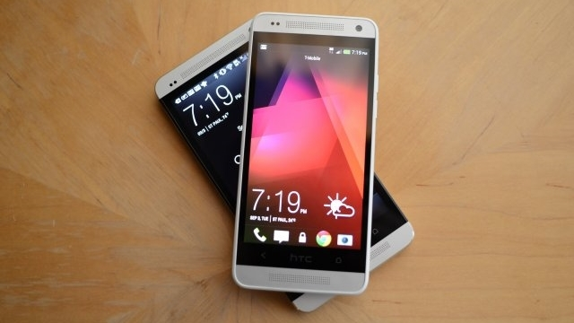 HTC 10 İçin Yeni Bir Görsel Daha Sızdırıldı, Rengine Bayılacaksınız!