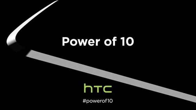 HTC 10'un Çıkış Tarihi Belli Oldu