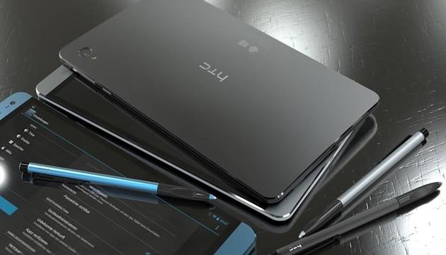 HTC'nin Yeni Tableti İçin Yeni Detaylar Gelmeye Devam Ediyor