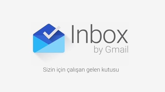 Yeni Google Uygulaması Inbox ile Mail Sistemine Farklı Bir Bakış