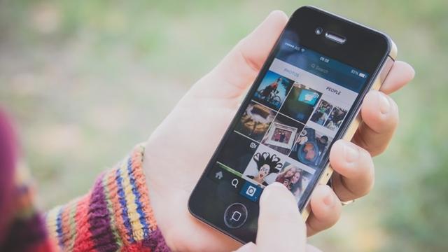 Instagram Kullanım Oranı Geçen Seneye Göre Hızla Düşüyor