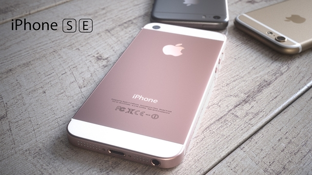 iPhone SE Ön Siparişleri 3 Milyonu Geçti