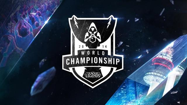 League of Legends'ın Dünya Finali'ni Buradan İzleyin!