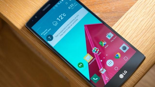 Android 6.0 Marshmallow Güncellemesi LG G4'e Geliyor