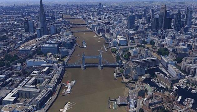 Google Maps'in Yeni Güncellemesi ile 3 Boyutlu Londra Turuna Hazır Mısınız?
