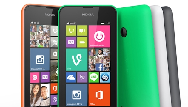 Nokia Lumia 530'un Çıkış Tarihi, Fiyatı ve Özellikleri Açıklandı!
