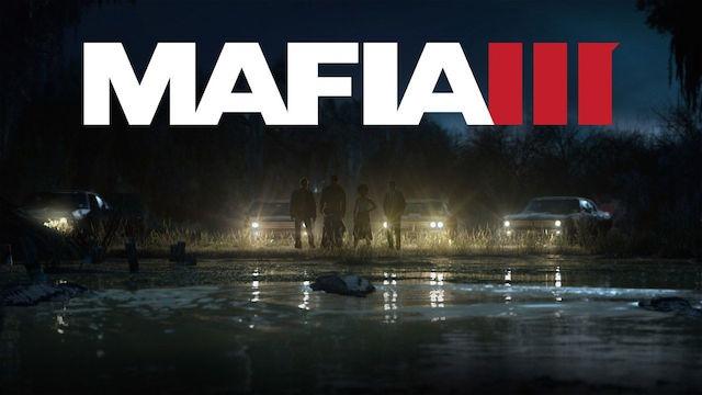 Mafia 3'ün Oynanış Süresi Bir Hayli Uzun Olacak