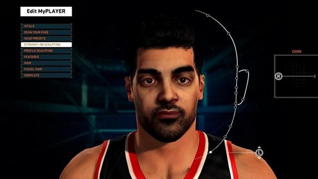 NBA 2K15 ile Sizler de Birer NBA Oyuncusu Olabilirsiniz