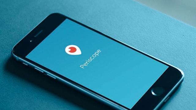 Periscope Kullanıcıları 110 Yıllık Videoyu 1 Günde İzliyor