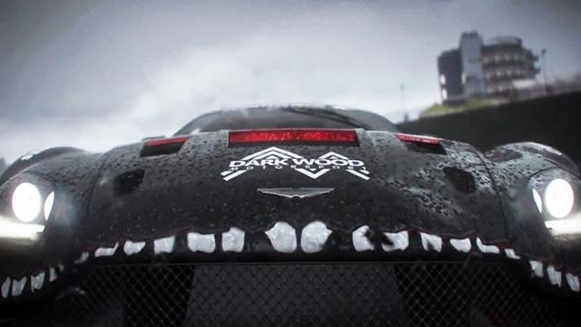 Project Cars'ın Cadılar Bayramı Fragmanı Dudak Uçuklatıyor