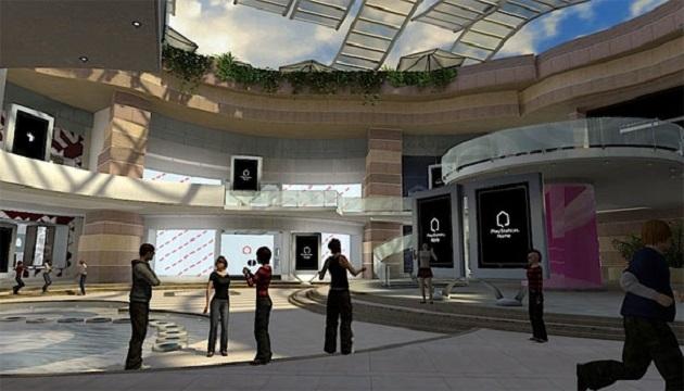 PlayStation Home, Sektöre Gözlerini Yummaya Devam Ediyor