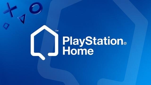 Sony, Japonya'daki PlayStation Home'u Kapatıyor