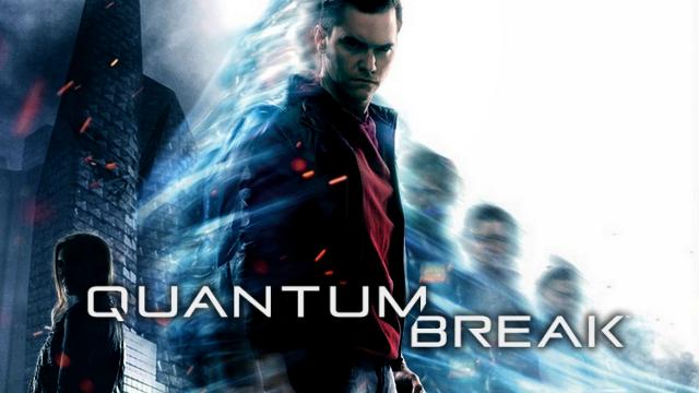 Quantum Break'in Yeni Videosu Ağız Sulandırıyor