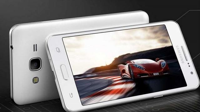 Samsung Yeni  Ucuz Galaxy Serisi J1 Mini'yi Duyurdu