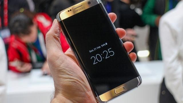 iPhone 6S Yapılan Son Testte Galaxy S7 Edge'e 17 Saniye Fark Attı
