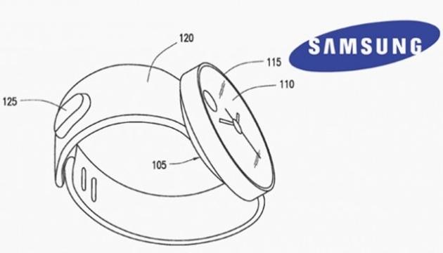Samsung'da Yuvarlak Çerçeveli Akıllı Saat Yapma Yolunda İlerliyor