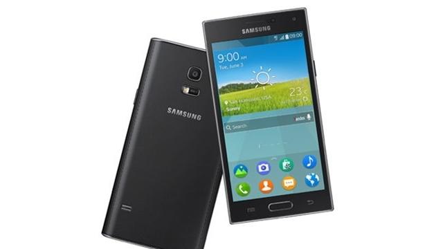 Samsung Z'nin Çıkışı Yine Ertelendi