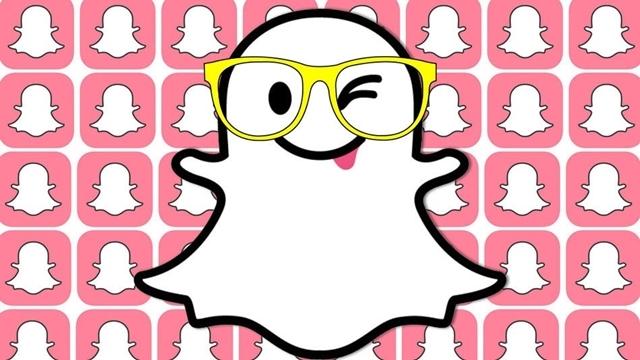 Snapchat Kendi Akıllı Gözlüğünü Geliştiriyor