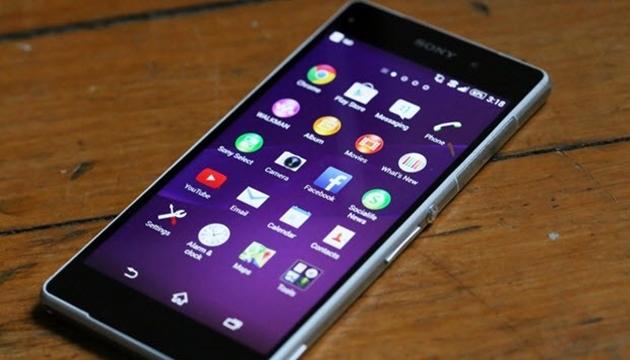 Sony Xperia Z3 Ne Kadar Kalın?