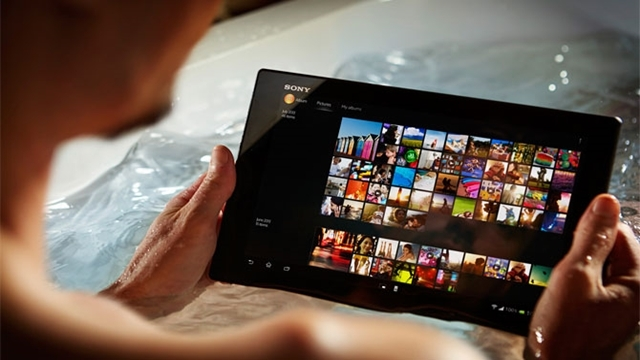Sony, IFA 2014 İçin Tanıtım Fragmanını Yayınladı