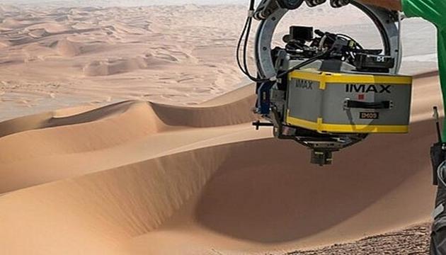 Yeni Star Wars, IMAX İle Geliştiriliyor