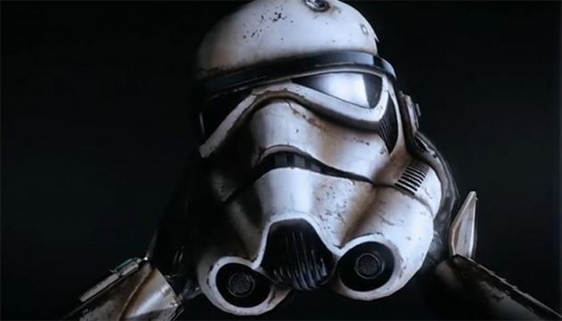 Star Wars: Battlefront 3'ün İlk Görüntüleri Sonunda Geldi
