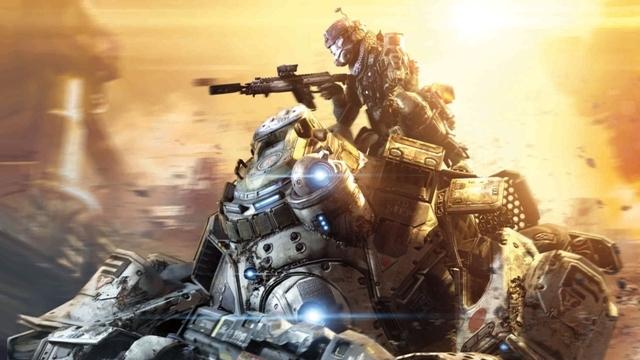 Titanfall'a Yeni Co-Op Modu Geliyor