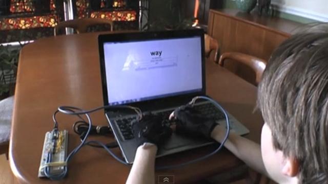 Haptik Geri Bildirim Veren Titreşim Eldivenleri Resmen Bir Teknoloji Harikası
