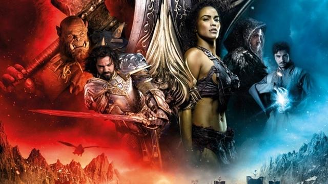 Warcraft Filmiyle Oyununun Benzerlikleri Karşısında Şok Oldular