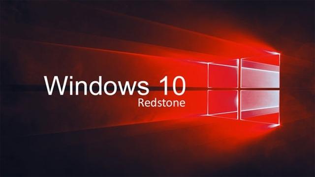 Windows 10'un Redstone 2 Güncellemesi Ertelendi