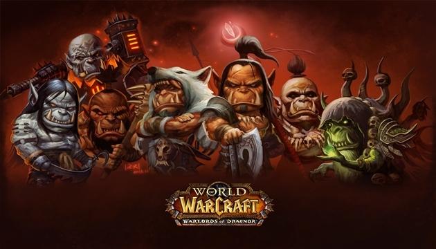 World of Warcraft: Warlords of Dreanor'un Çıkış Fragmanı Sonunda Geldi