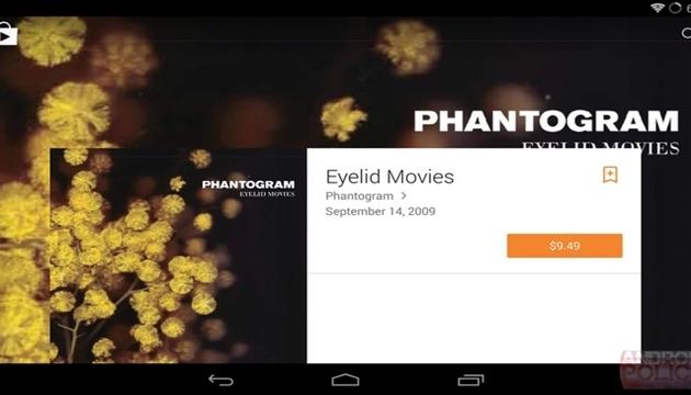 Google Play Store'un Yeni Hali Ortaya Çıktı