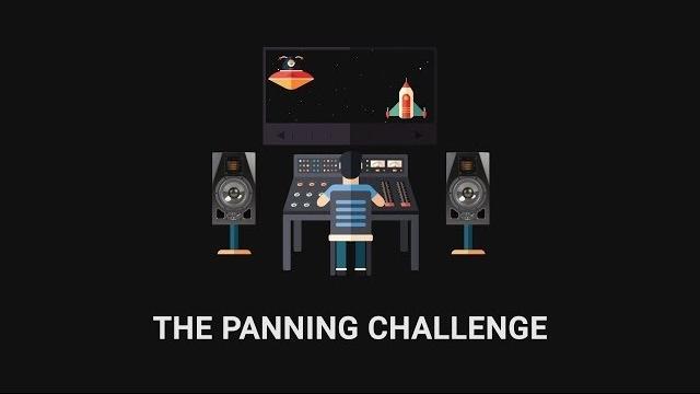 'Panning Challenge' Oyunu İle İşitme Yeteneğinizi Test Edin
