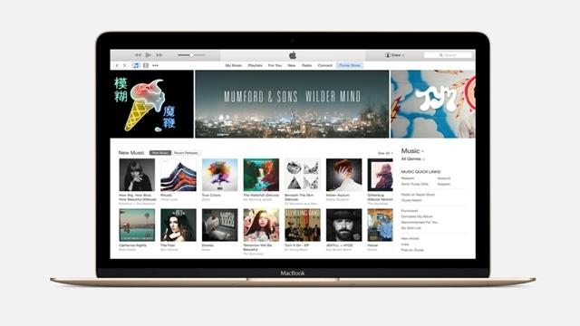 Apple, Büyük Yenilikler Olan iTunes Güncellemesini Yayınladı