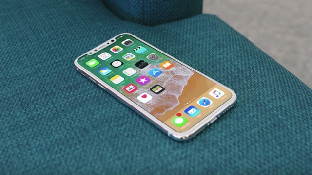 Apple, iPhone 8'e ''iPhone X'' İsmini Verebilir