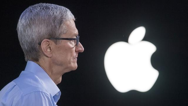 Apple, iPhone 8'in OLED Ekranı İçin Yeni Tedarikçiler Arıyor