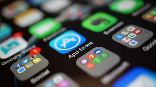 Apple, VPN Uygulamalarını Çin'deki App Store'dan Kaldırıyor