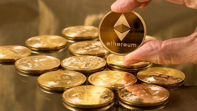 Bilgisayar Korsanları, 32 Milyon Dolar Değerindeki Ethereum'u Çaldı!