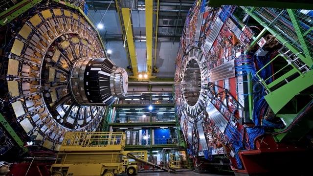 CERN'den Yeni Bir Keşif Haberi Geldi