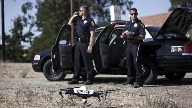 Polisler Son Teknoloji Sayesinde Suçu Önceden Görebilecek!