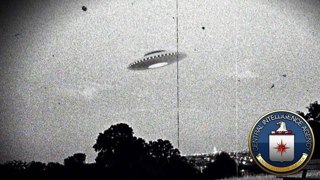 CIA, Uzaylılar Hakkındaki Tüyler Ürperten Belgeleri Açıkladı!