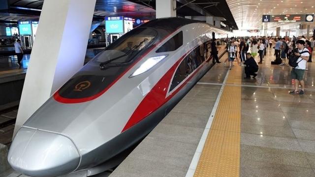 Çin'in 'Uçan Tren' Projesi, Elon Musk'a Rakip Olabilir