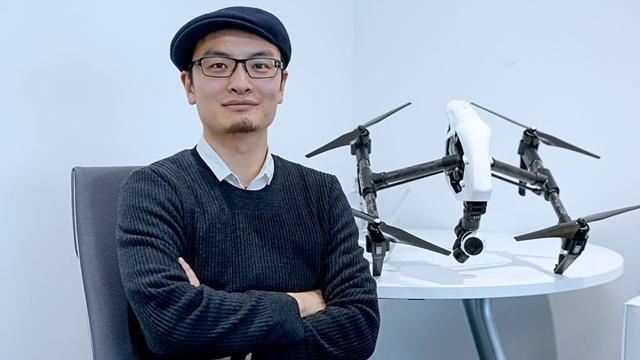 DJI'ın Kurucusu Frank Wang, Asya'nın En Genç Milyarderi Oldu