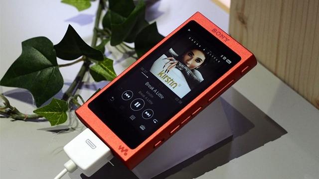 Efsane Geri Döndü! Sony, Yeni Walkman'i Tanıttı