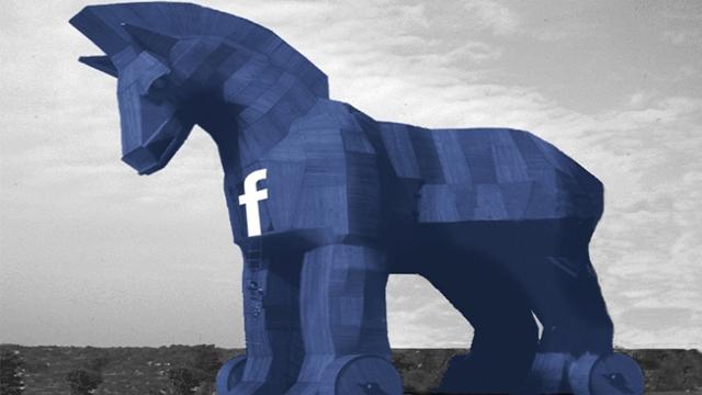 Dikkat! Facebook Şifre Çalma Programları Şifrenizi Çalabilir