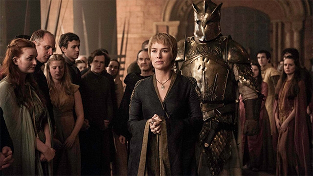 Game of Thrones'un Sezon Finali Her An Sızdırılabilir!