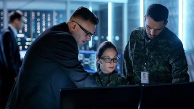 IBM, Askeri Gazilere Siber Güvenlik Eğitimi Verecek