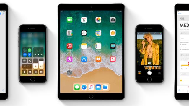iOS 11 Beta 7 Yayınlandı! Yeni Beta Sürümünde Hangi Yenilikler Var?