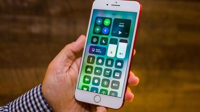 iOS 11 Güncellemesi Alacak Cihazlar Hangileri? Yenilikler Neler?